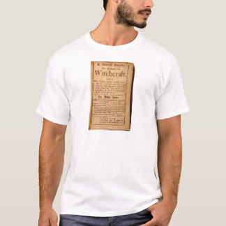 ModestEnquiry.jpg T-Shirt