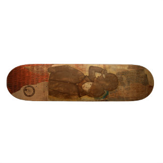 MODESTo Adventure kids skateboard
