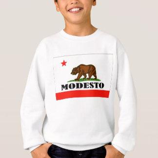 Modesto,Ca -- Products Sweatshirt