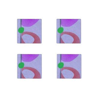 Modesty 39 stone magnet