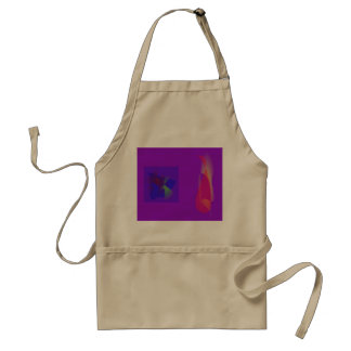 Modesty and Elegance Adult Apron