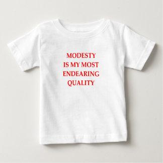 MODESTY BABY T-Shirt