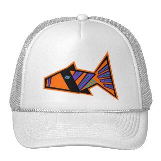 Modfish Trucker Hat