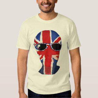 Modhead Retro sixties art T Shirt