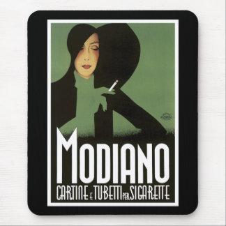Modiano Mouse Pad