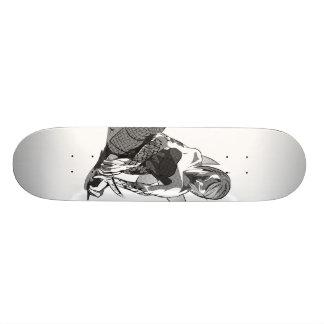Modified Fae Skate Decks