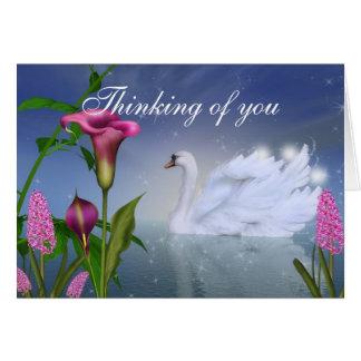 Modifique esta tarjeta de felicitación para