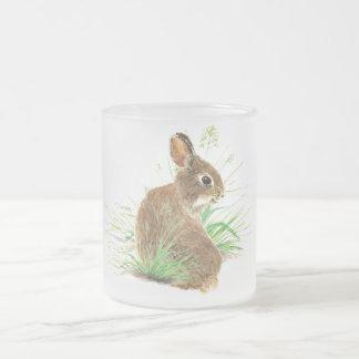 Modifique este conejo para requisitos particulares tazas de café
