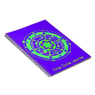 Modifique este diario extranjero del friki para cuadernos