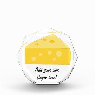 Modifique este gráfico grande del queso para requi