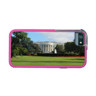 Modifique la foto de la Casa Blanca para requisito