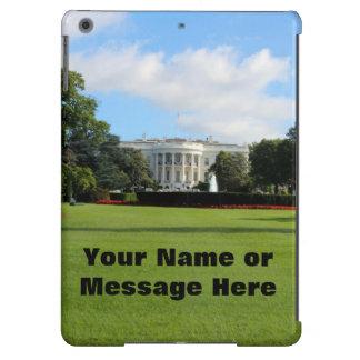 Modifique la foto de la Casa Blanca para requisito Funda Para iPad Air