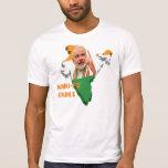 Modifique la India, camiseta de Narendra Modi P.M. Camisas