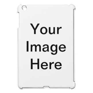 Modifique para requisitos particulares con su logo iPad mini funda