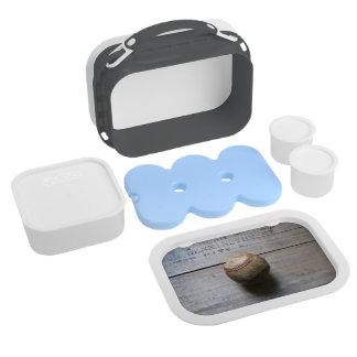 ¡Modifique su caja del almuerzo de YUBO para requi