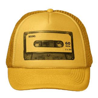 Modifique su casete del color para requisitos part gorra