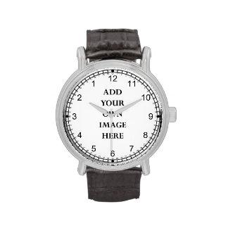 modifique su loco para requisitos particulares al  reloj de mano