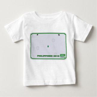 Modifique su propia camisa del niño para