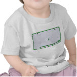 Modifique su propia camisa del niño para requisito