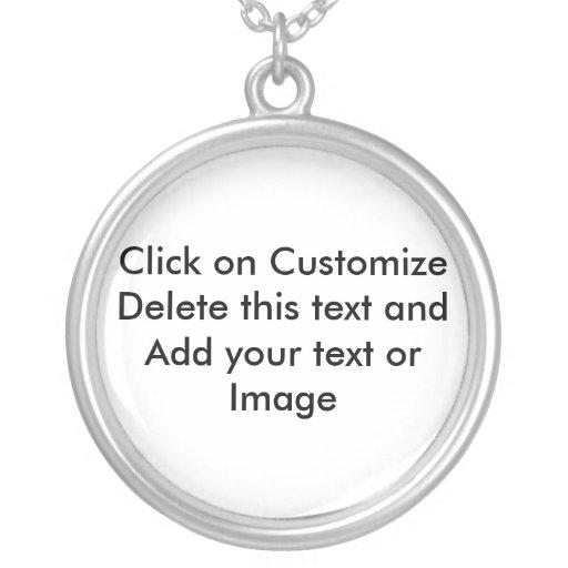 Modifique su propio collar para requisitos particu