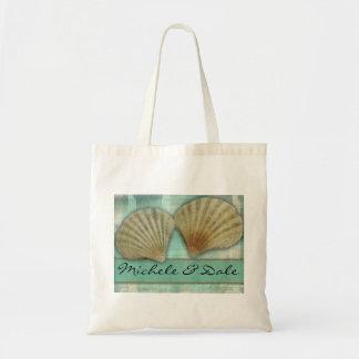 Modifique su propio diseño del seashell para requi bolsa