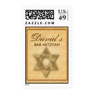 Modifique su propio franqueo de Mitzvah para requi