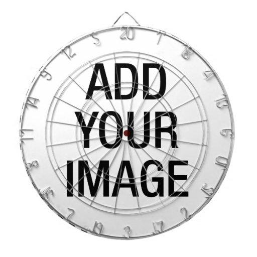 modifique su propio tablero de dardo para requisit tabla dardos
