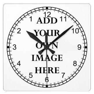 modifique su reloj para requisitos particulares re