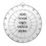 modifique su retrato del dartboard para requisitos tabla dardos