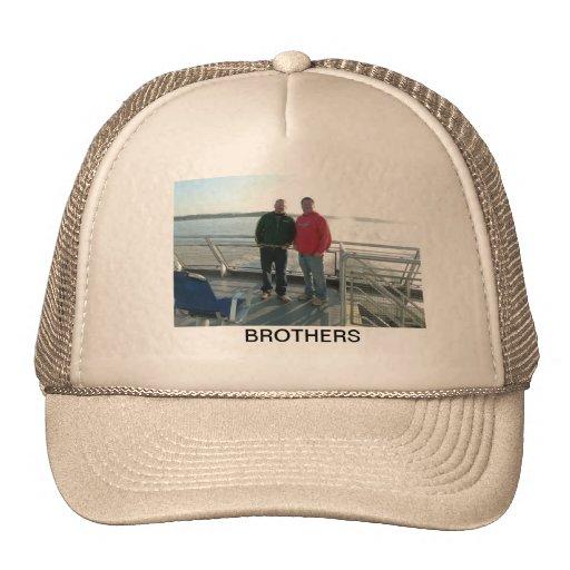 Modifique sus gorras para requisitos particulares