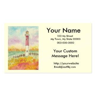 Modifique sus propias tarjetas de visita para requ