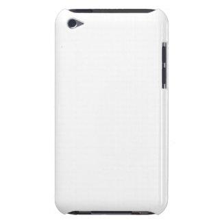 Modifiqúelo para requisitos particulares - caso en iPod touch coberturas