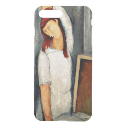 Modigliani - Coffee iPhone 8 Plus/7 Plus Case