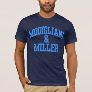 Modigliani y Miller - finanzas corporativas Playera