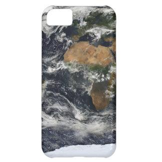 MODIS World Map iPhone 5C Case