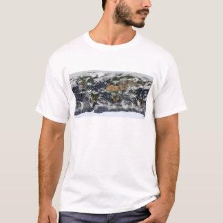 MODIS World Map T-Shirt