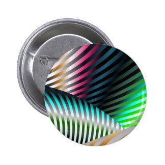 Modish Pinback Button