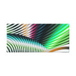 Modish Gallery Wrapped Canvas