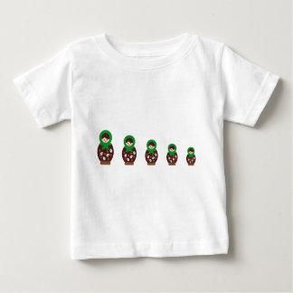 ModMatryoshka10 Camisetas