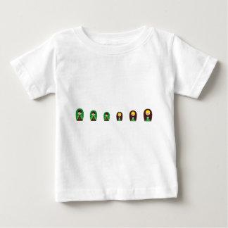 ModMatryoshka18 Tshirt