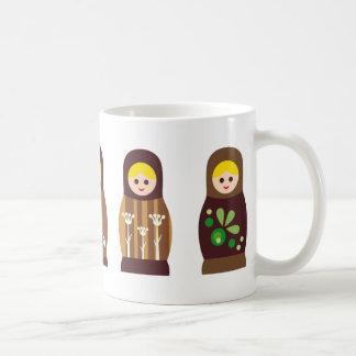 ModMatryoshka4 Mugs