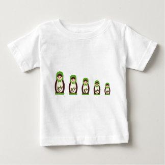 ModMatryoshka6 Camiseta
