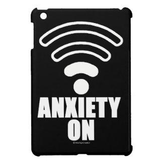 Modo de la ansiedad