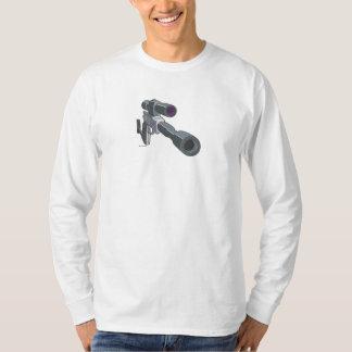 Modo del arma de Megatron Camisas