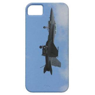 Modo del aterrizaje F18 iPhone 5 Fundas