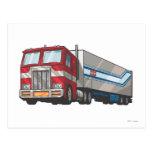 Modo del camión de Optimus Postal