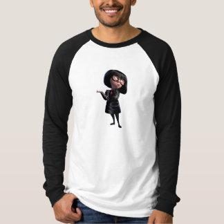 Modo increíble Disney de Edna Camisas