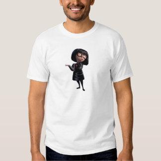 Modo increíble Disney de Edna Remera