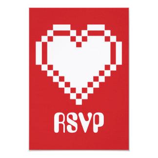 Modo multijugador en la tarjeta de RSVP de la Anuncios