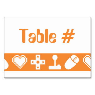 Modo multijugador en tarjeta anaranjada de la